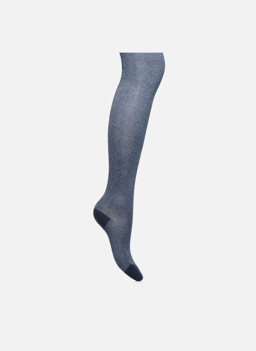 Socken & Strumpfhosen Doré Doré Strumpfhose GLITTER blau detaillierte ansicht/modell