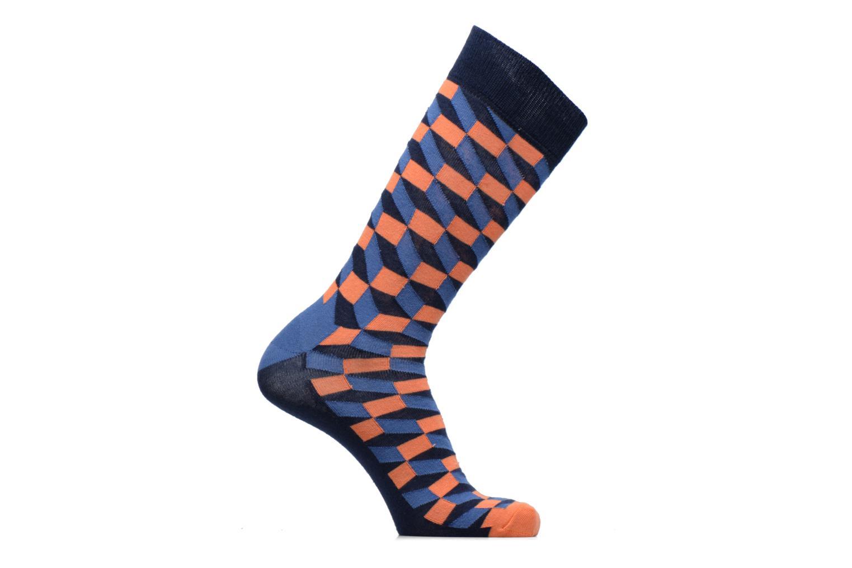 Chaussettes et collants Happy Socks Chaussettes FILLED OPTIC Multicolore vue détail/paire