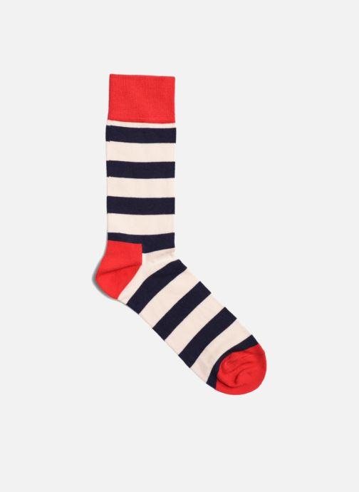 Sokken en panty's Happy Socks Sokken STRIPES Blauw detail