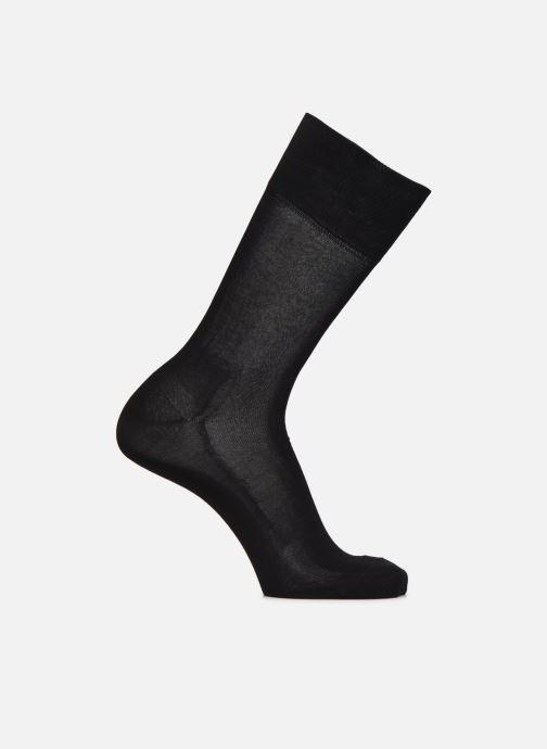 Socks & tights Falke Socks TIAGO Black detailed view/ Pair view