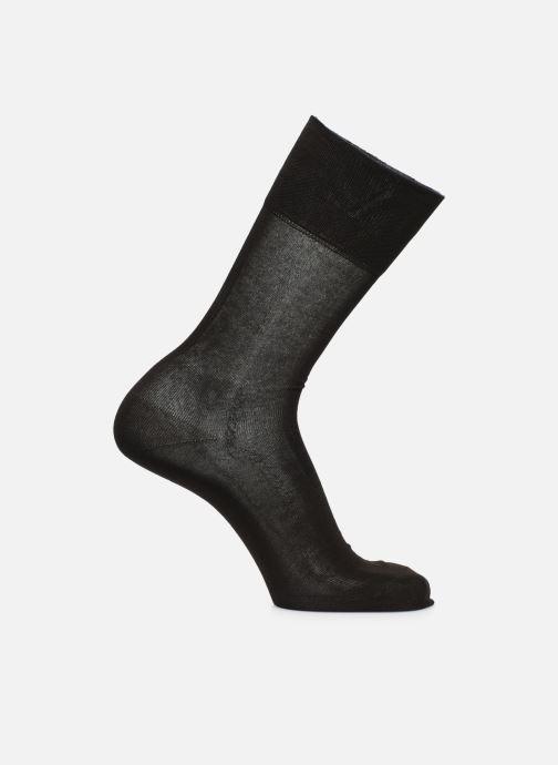 Socks & tights Falke Socks TIAGO Brown detailed view/ Pair view