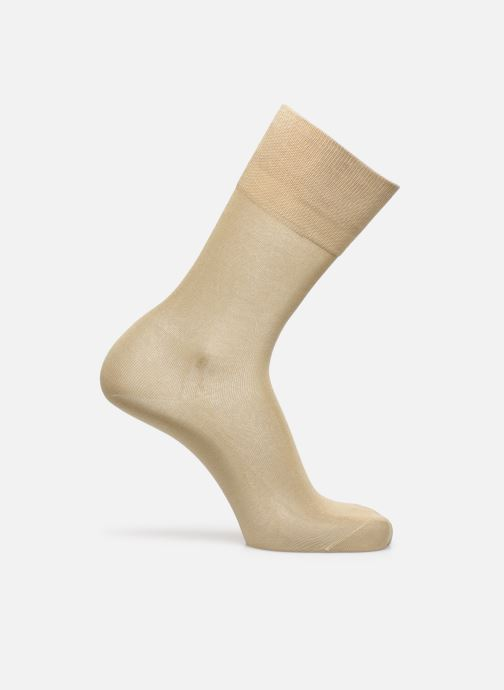 Socks & tights Falke Socks TIAGO Beige detailed view/ Pair view