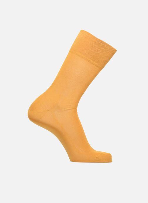 Sokken en panty's Falke Sokken TIAGO Geel detail