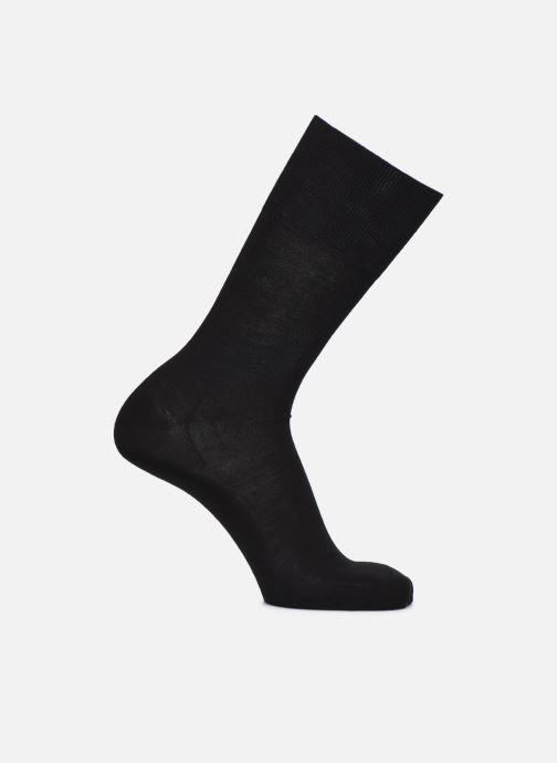 Socks & tights Falke Socks AIRPORT Black detailed view/ Pair view