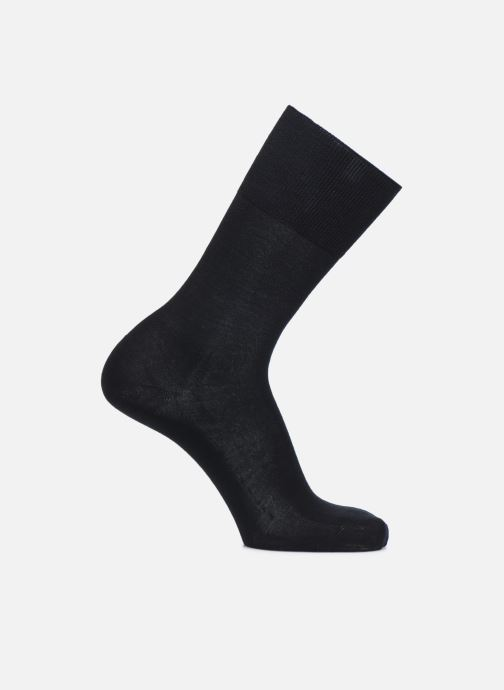 Socks & tights Falke Socks AIRPORT Blue detailed view/ Pair view