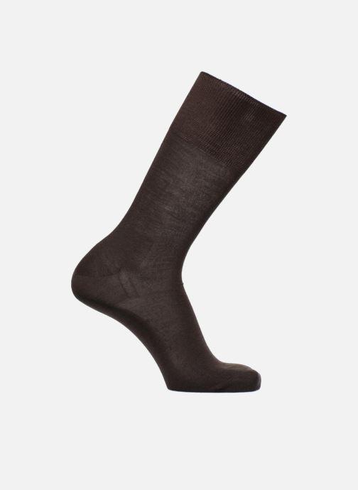 Socks & tights Falke Socks AIRPORT Brown detailed view/ Pair view