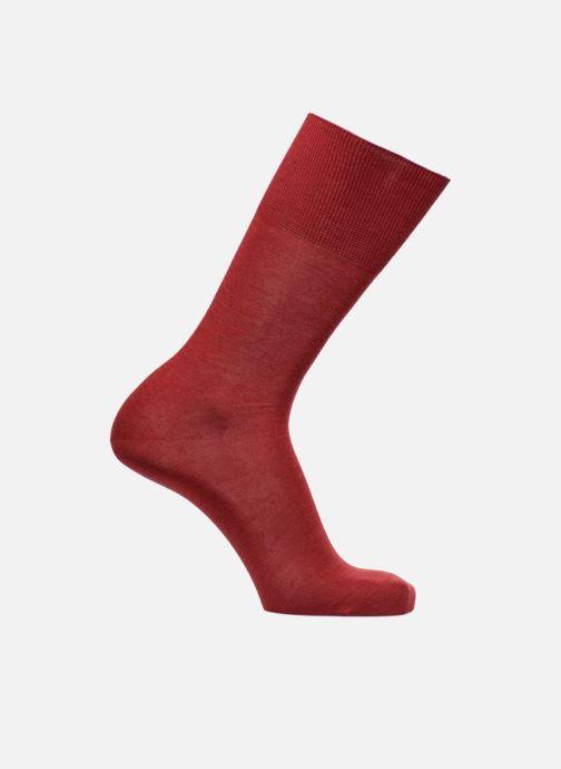 Socks & tights Falke Socks AIRPORT Red detailed view/ Pair view