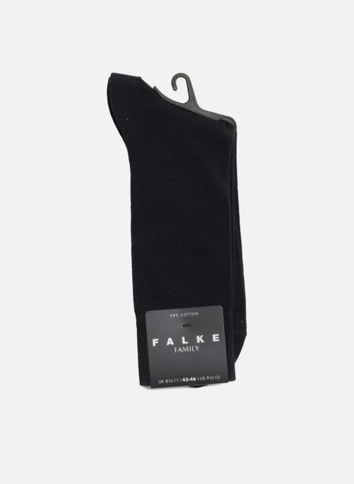Sokken en panty's Falke Sokken FAMILY Blauw rechts