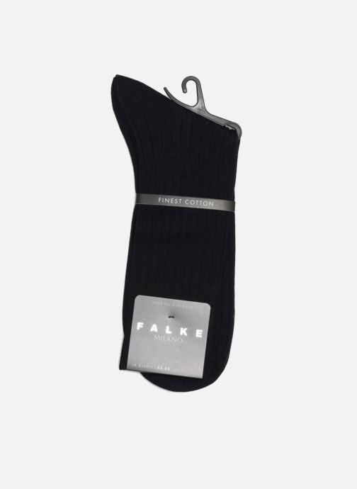 Sokken en panty's Falke Sokken MILANO Blauw rechts