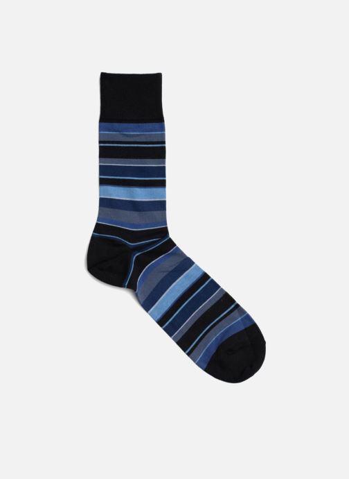 Socks & tights Falke Socks NEW STRIPE Blue detailed view/ Pair view