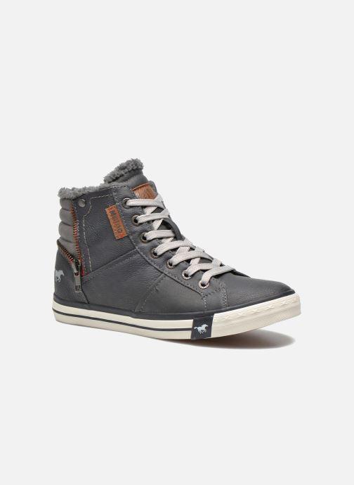 Sneaker Mustang shoes Dana grau detaillierte ansicht/modell