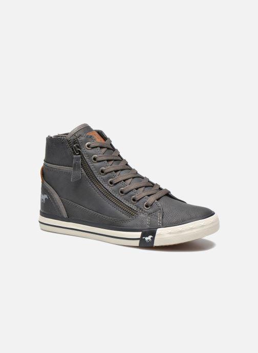 Sneakers Mustang shoes Claudio Grigio vedi dettaglio/paio