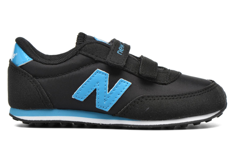 Sneakers New Balance KE410 I Sort se bagfra