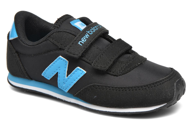 Sneakers New Balance KE410 I Sort detaljeret billede af skoene