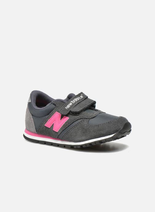 Sneakers New Balance KE420 I Grijs detail