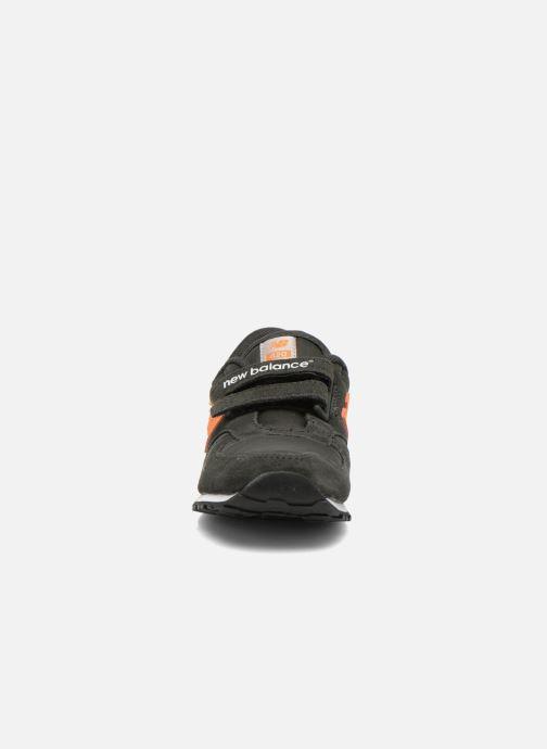 Sneakers New Balance KE420 I Zwart model