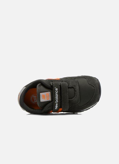 Sneakers New Balance KE420 I Zwart links