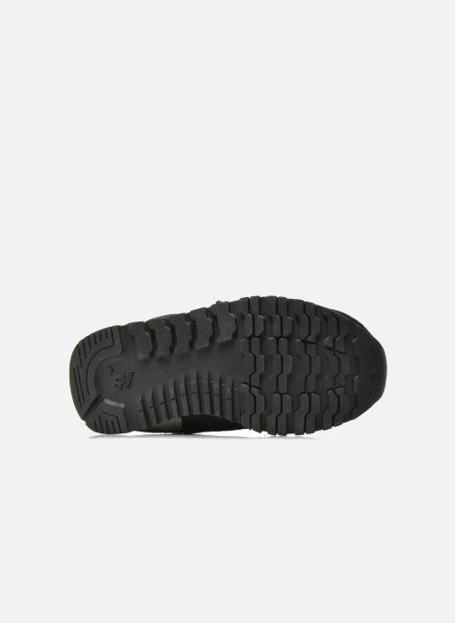 Sneaker New Balance KE420 I schwarz ansicht von oben