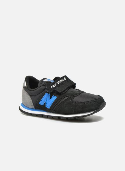 Sneaker New Balance KE420 I schwarz detaillierte ansicht/modell