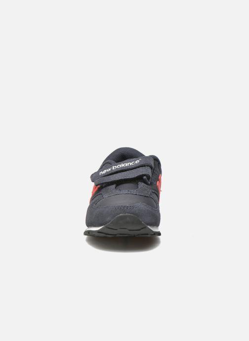 Sneakers New Balance KE420 I Blauw model
