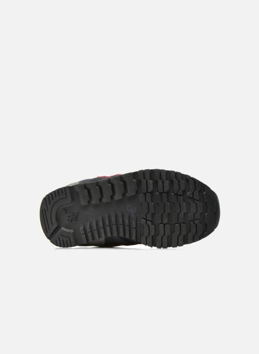 Sneakers New Balance KE420 I Blauw boven