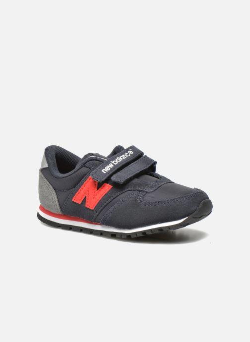 Sneaker New Balance KE420 I blau detaillierte ansicht/modell