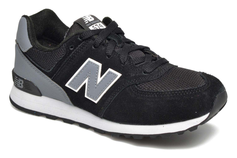 Sneakers New Balance KL574 J Nero vedi dettaglio/paio