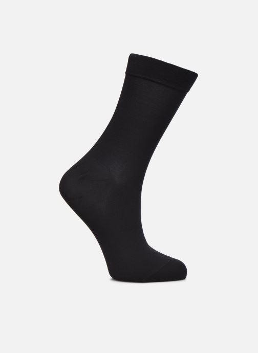 Socks & tights Falke Socks TOUCH Black detailed view/ Pair view