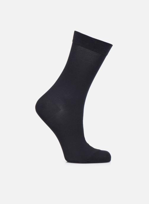 Sokken en panty's Falke Sokken TOUCH Blauw detail