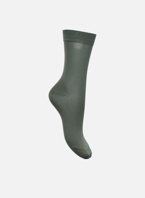 Sokken en panty's Falke Sokken TOUCH Groen detail