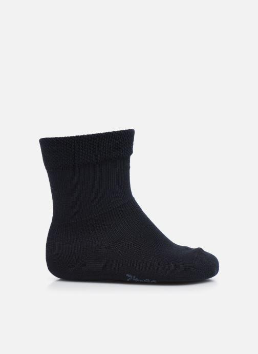 Sokken en panty's Falke Sokken SENSITIVE Blauw detail