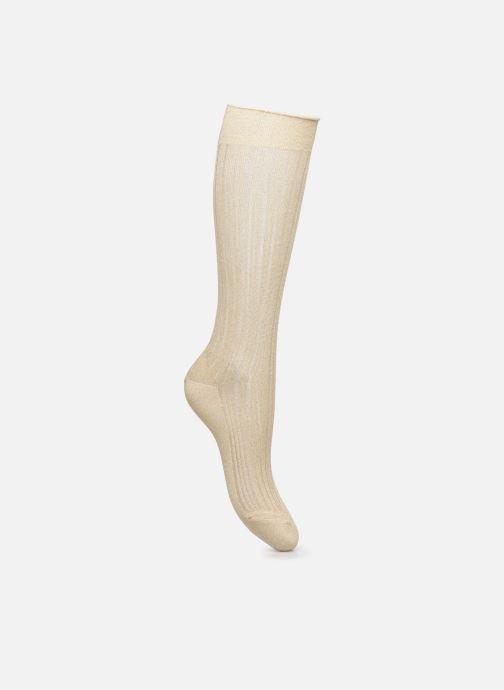 Sokken en panty's Falke Sokken LUREX Goud en brons detail