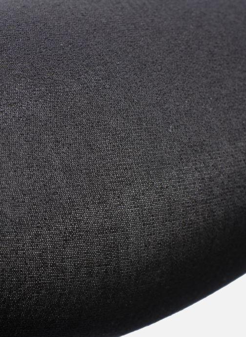 Sokken en panty's Falke Panty FAMILY Zwart achterkant