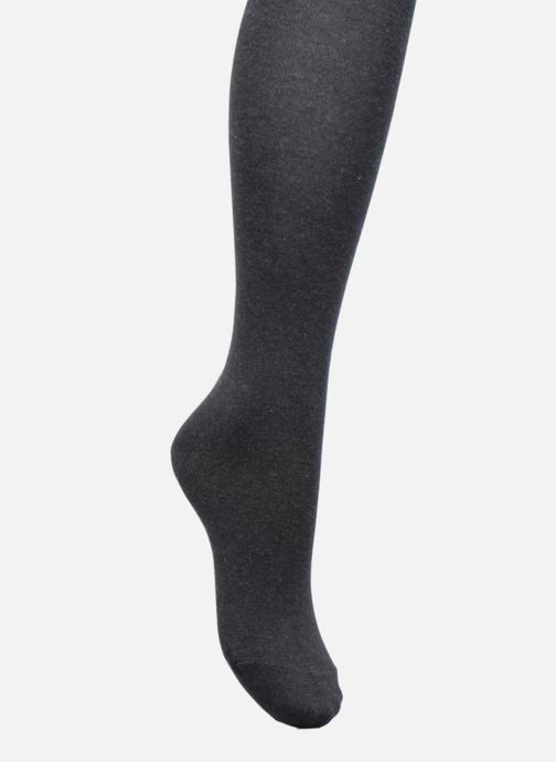 Socks & tights Falke Tights FAMILY Grey detailed view/ Pair view