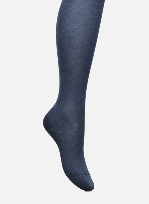 Socks & tights Falke Tights FAMILY Blue detailed view/ Pair view