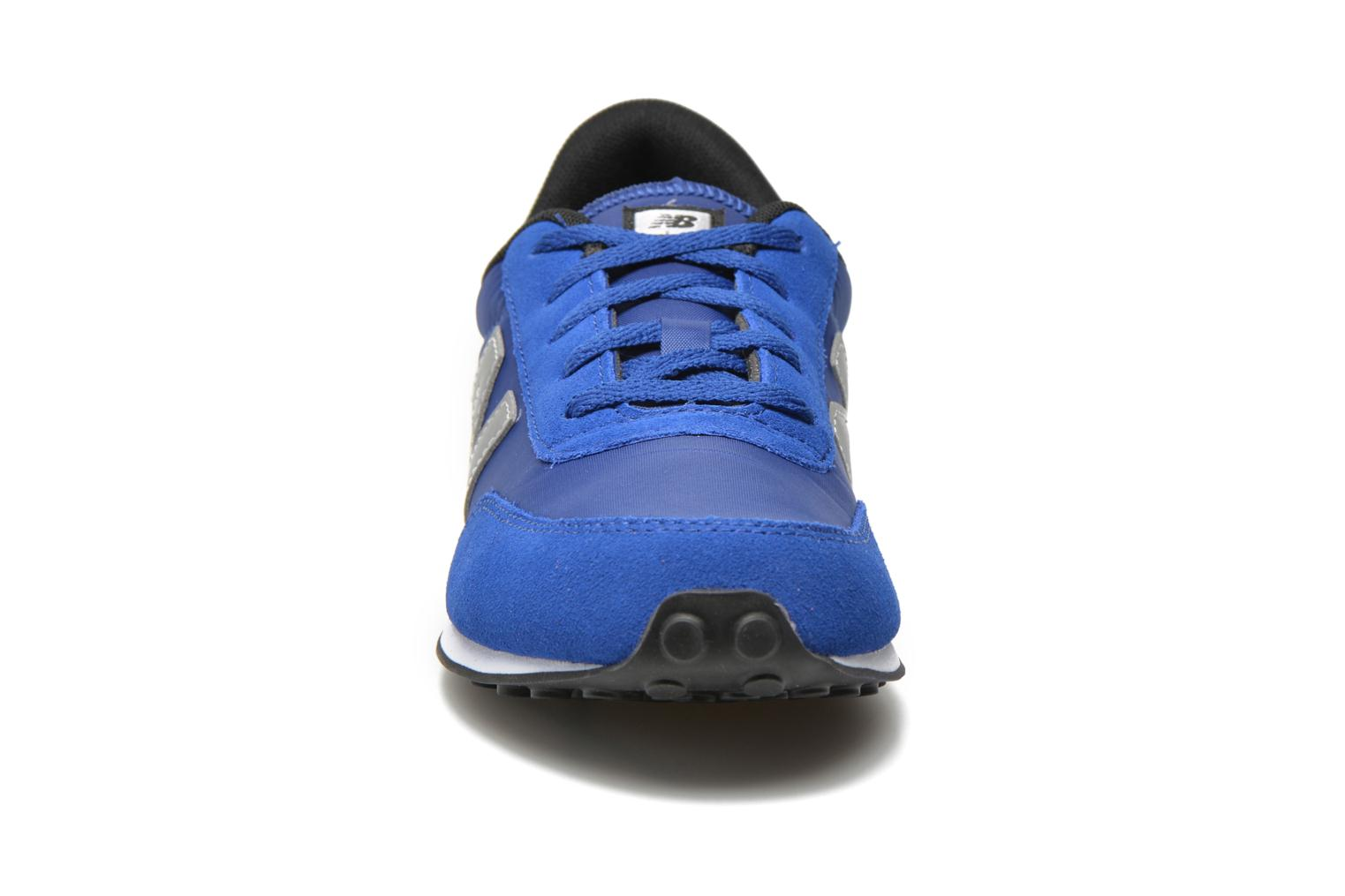 Sneakers New Balance KL410 J Blauw model