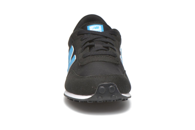 Sneakers New Balance KL410 J Sort se skoene på