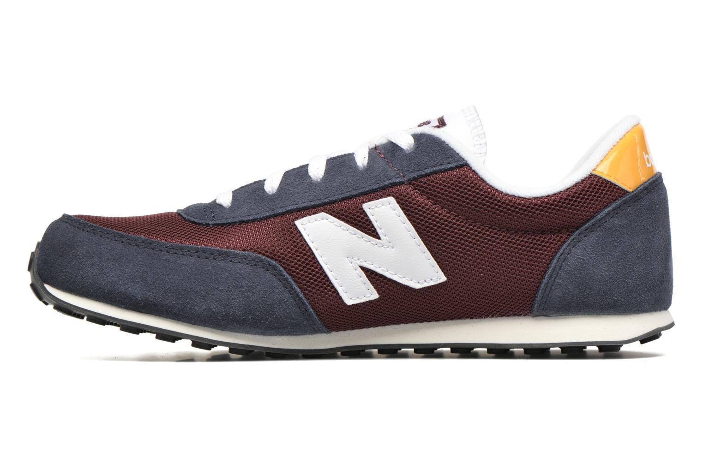 Sneakers New Balance KL410 J Azzurro immagine frontale