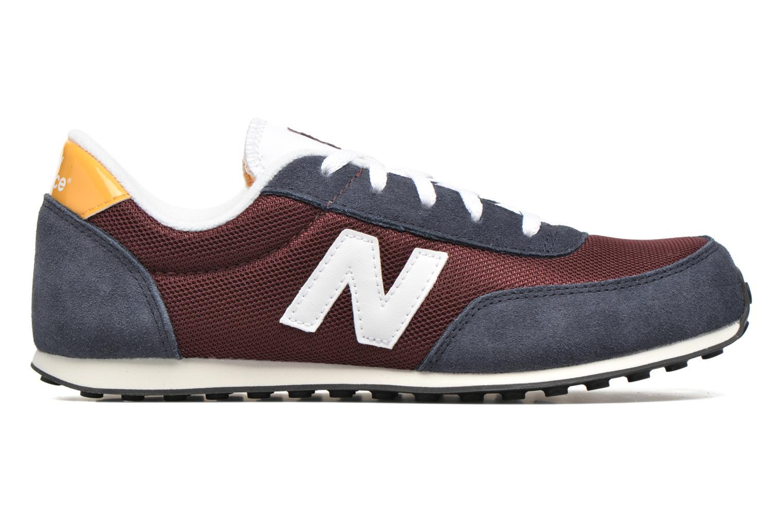 Sneakers New Balance KL410 J Azzurro immagine posteriore