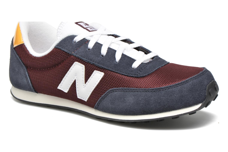 Sneakers New Balance KL410 J Azzurro vedi dettaglio/paio