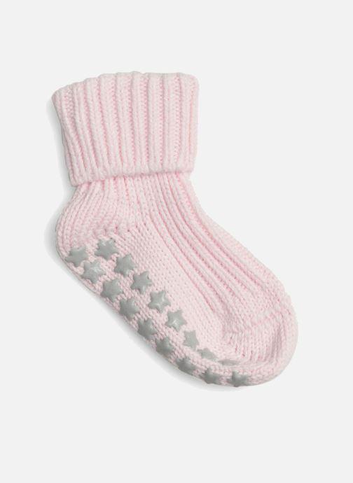 Sokken en panty's Falke Sokken CAT PAD SO Roze detail