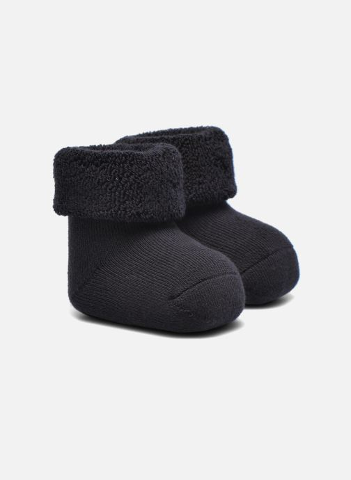 Sokken en panty's Falke Sokken ERSTLING Blauw detail
