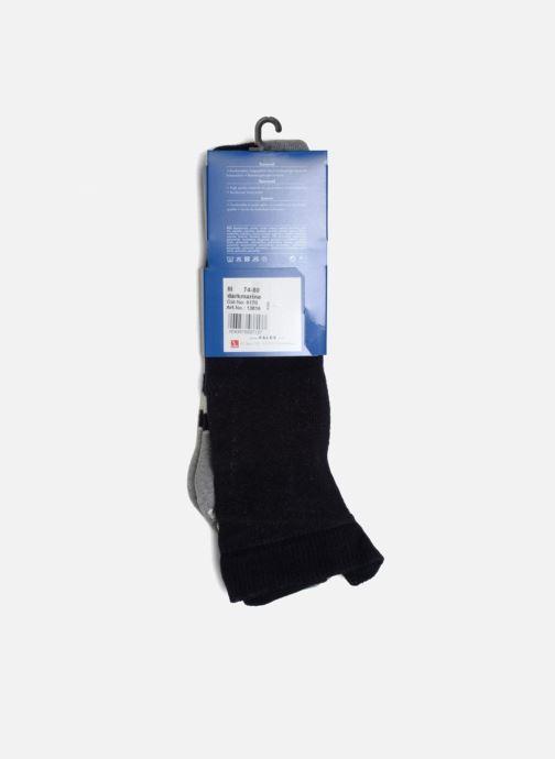 Sokken en panty's Falke Panty CRAWLER 2 Blauw model