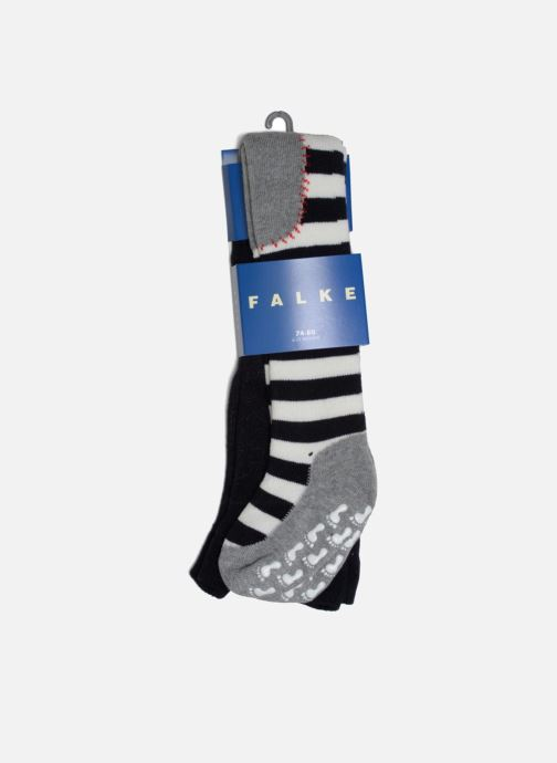 Sokken en panty's Falke Panty CRAWLER 2 Blauw detail