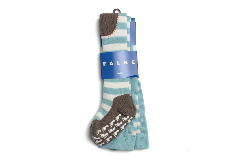 Chaussettes et collants Falke Collant CRAWLER 2 Bleu vue détail/paire