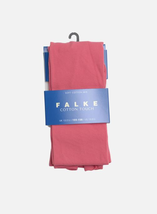Socks & tights Falke Tights TOUCH Pink detailed view/ Pair view