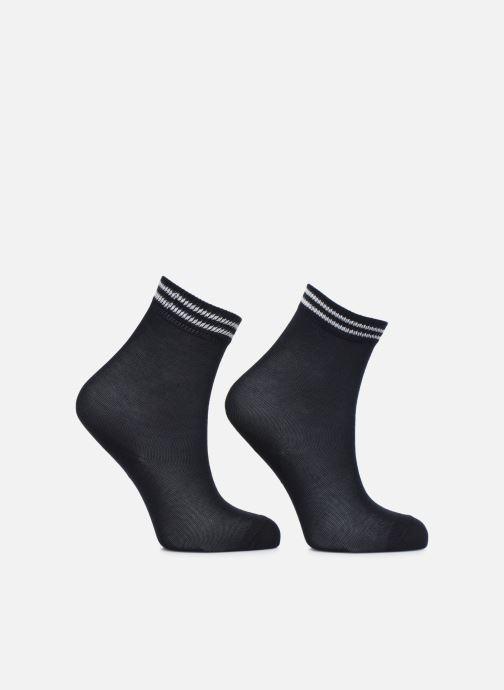 Socks & tights Falke Socks FRIENDS Pack of 2 Blue detailed view/ Pair view