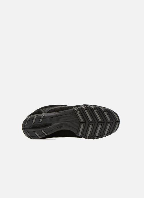 Deportivas Skechers Speedsters 99999801 Negro vista de arriba