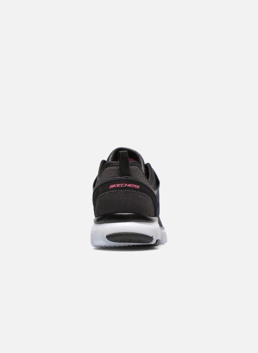 Sportschoenen Skechers Skech-Flex Power Player 12131 Zwart rechts