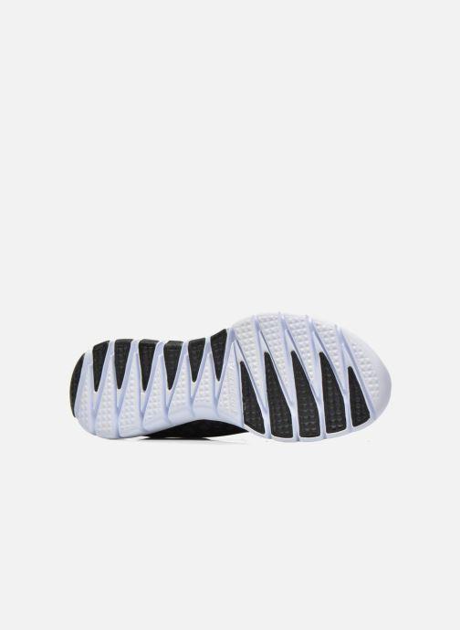 Zapatillas de deporte Skechers Skech-Flex Power Player 12131 Negro vista de arriba
